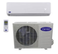 Carrier® Comfort™ Series Ductless