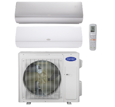 Carrier® Infinity® Series Ductless