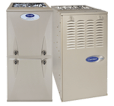 Carrier Infinity® Series Gas Furnaces