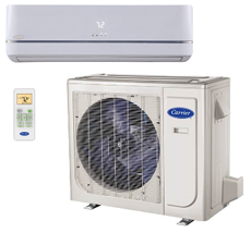 Carrier® Performance™ Series Ductless