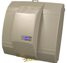 Carrier Performance™ Fan-Powered Humidifier