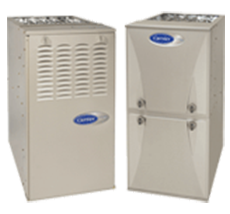 Carrier Performance™ Series Gas Furnaces