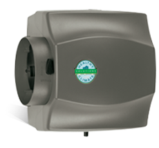 Lennox Healthy Climate® Whole-Home Bypass Humidifiers
