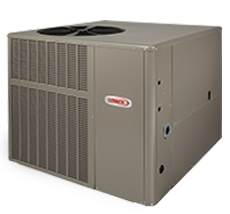Lennox Packaged Air Conditioner